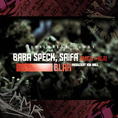 Blah von Baba Speck