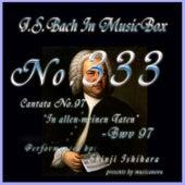 Cantata No. 97, 'In allen meinen Tatent'', BWV 97 von Shinji Ishihara