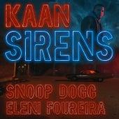 Sirens (Radio Edit) by Kaan
