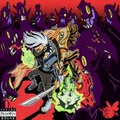 No Fear Freestyle de Kamiyada+ Dozy Doe