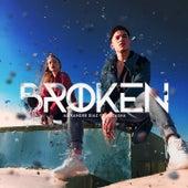 Broken de Alexander Diaz