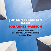 Bach: Johannes-Passion/St. John Passion, BWV 245 de Joshard Daus