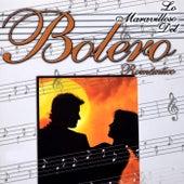 Lo Maravilloso del Bolero Romántico by La Banda Romántica