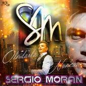 Olvidarla Nunca by Sergio Moran