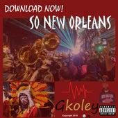 So New Orleans de Gkoley