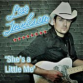 She's a Little Me de Lee Jackson
