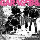 GARAGEB& by Jesse