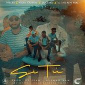 Si Tú (feat. Willie Creedle, Jr Clark & LC -The Real Beat-) de Nielka