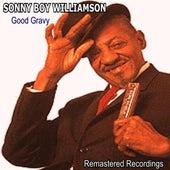 Good Gravy de Sonny Boy Williamson