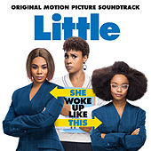 Little (Original Motion Picture Soundtrack) de Various Artists