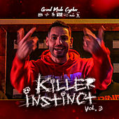 Grind Mode Cypher Killer Instinct, Vol. 3 de Lingo