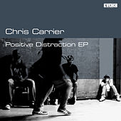 Positive Distraction von Chris Carrier