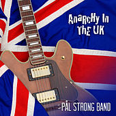 Anarchy In The UK de Pål Strong Band