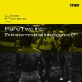Extraterrestrial Intelligence EP by DJ Sneak