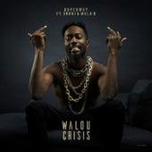Walou Crisis by Dopebwoy