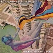Homage to Radiohead de Portland Cello Project