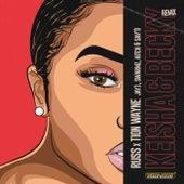 Keisha & Becky (Remix) by Russ splash