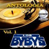 Antología, Vol. 1 de Los Bybys