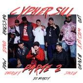 Cypher Sul, Pt. 2 by Dino, Pew, Rhussan, Léo, Wesley, Binho, Jhorley, Smile