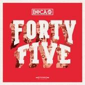 Bryan Munich Theme van Boca45
