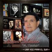 Una Voz para el Sur by Héctor Salazar