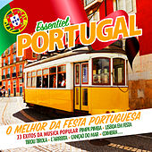 Essentiel Portugal (O Melhor Da Festa Portuguesa) de Various Artists