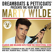 Dreamboats And Petticoats Presents: The Very Best Of Marty Wilde by Marty Wilde
