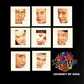 Journey of Soul by Mulatto