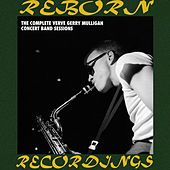 The Complete Verve Concert Band Sessions, Vol.4 (HD Remastered) de Gerry Mulligan