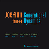 Generational Dynamics de Joe Finn Trio