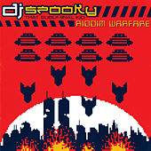 Riddim Warfare by DJ Spooky