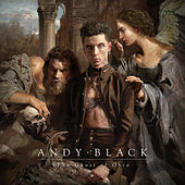 The Ghost of Ohio by Andy Black