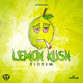 Lemon Kush Riddim von Various Artists