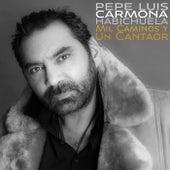 Mil Caminos Y Un Cantaor de Pepe Luis Carmona