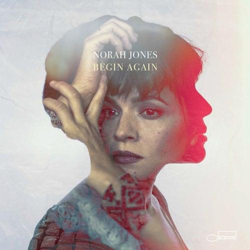 Begin Again de Norah Jones