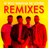If You Wanna Be Loved (Remixes) de Picture This