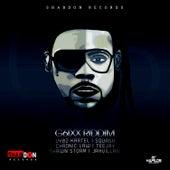 G6ixx Riddim de Various Artists