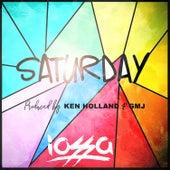 Saturday by Iossa