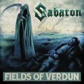 Fields of Verdun de Sabaton