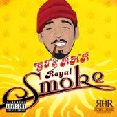 Royal Smoke by GT