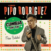 Cumbia Sin Fin de Pipo Rodriguez