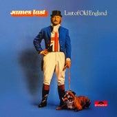 Last Of Old England de James Last