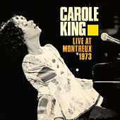 It's Too Late (Live) de Carole King