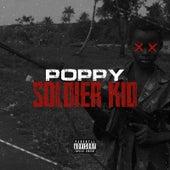 Soldier Kid by Poppy