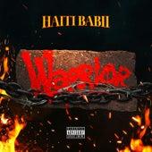 Warrior de Haiti Babii