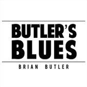 Butler's Blues by Brian Butler