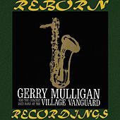 Concert Jazz Band Live at the Village Vanguard (HD Remastered) by Gerry Mulligan