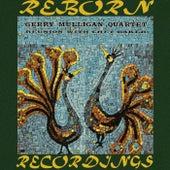 Reunion with Chet Baker (HD Remastered) de Gerry Mulligan