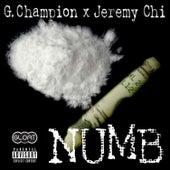 Numb de G. Champion