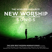 World's Favourite New Worship Songs by Various Artists